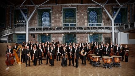 Imagen de London Symphony Orchestra, Sir Simon Rattle, Patricia Kopatchinskaja