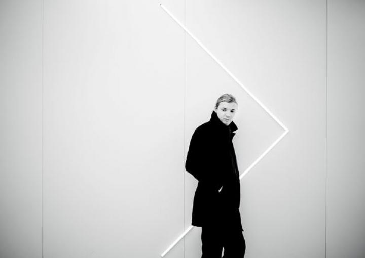 Kozhukhin, Denis - photo by Marco Borggreve
