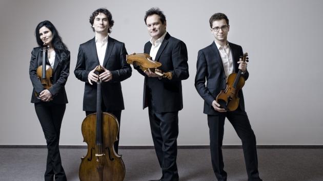 Cuarteto Belcea