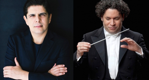 Javier Perianes returns to Los Angeles Philharmonic