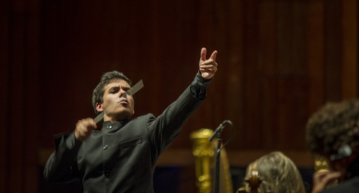 Nuno Coelho appointed Dudamel's assistant in Los Angeles