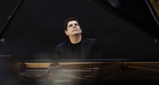 Javier Perianes returns to Boston Symphony Orchestra