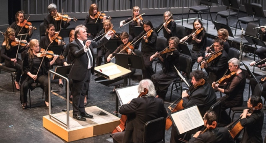Jaime Martín named Los Angeles Chamber Orchestra's next music director