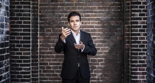 Nuno Coelho debuta al frente de la Symphonieorchester des Bayerischen Rundfunks