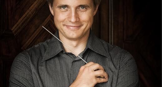 Vasily Petrenko se une a Ibermúsica Artists