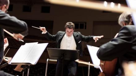 Imagen de Bamberger Symphoniker, Jakub Hrusa, Sol Gabetta, Julia Fisher