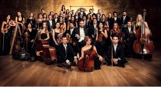 ADDA Sinfónica inicia su segunda temporada con gran éxito