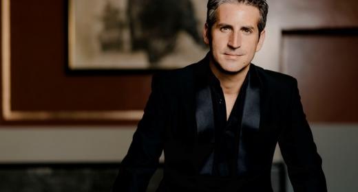 Lucas Macías debuta con la Sinfónica de Tenerife en un concierto de profundas impresiones sonoras