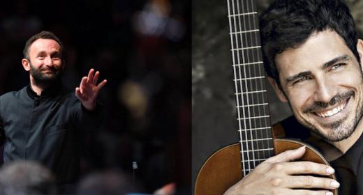 Pablo Sáinz Villegas debuta con la Filarmónica de Berlín y Kirill Petrenko