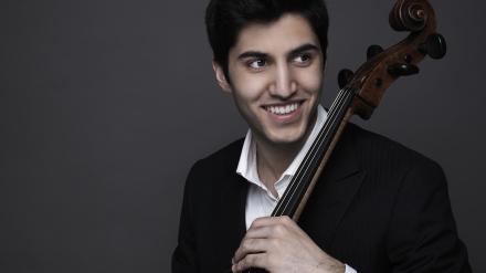 Imagen de Radio-Symphonieorchester Wien, Marin Alsop y Kian Soltani