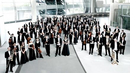 Imagen de Müncher Philharmoniker y Santtu-Matias Rouvali