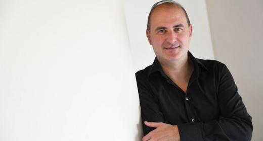 Jesús Torres estrena 'Cinco momentos de Medea' para conmemorar el 25 aniversario del Auditorio de Zaragoza