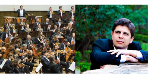 Javier Perianes debuta con la Konzerthausorchester Berlin y la Gewandhausorchester Leipzig