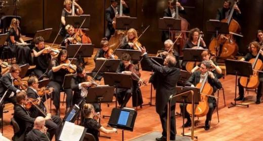 La Orquesta Sinfónica de Melbourne anuncia a su director titular, dando la bienvenida a la estrella internacional Jaime Martín