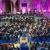 Extraordinario concierto de la  Orquesta Joven de Andalucía en el Baezafest bajo la batuta de Lucas Macías