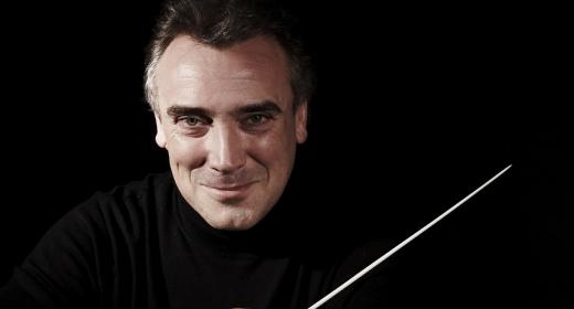 Jaime Martín será principal director invitado de la Orquesta Nacional de España en la temporada 2022-23