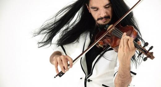 Nemanja Radulović debuta en los BBC Proms