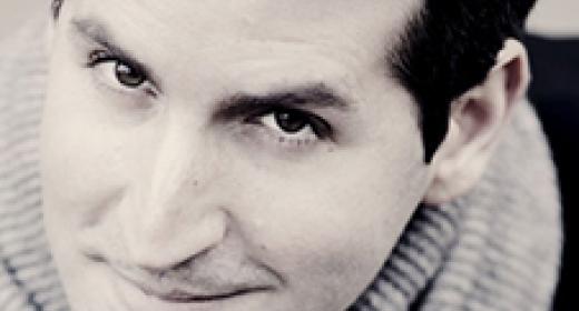 Lucas Macías en la Philharmonie de Paris