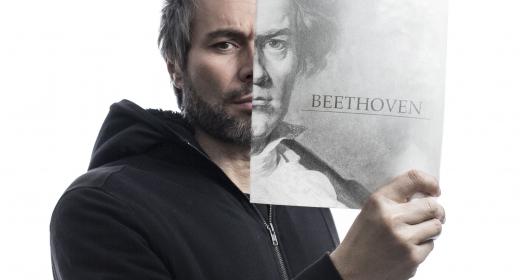 Josep Vicent presenta la orquesta ADDA Sinfónica