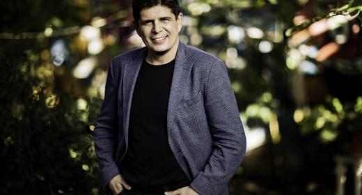 Javier Perianes debuta en la Pierre Boulez Saal