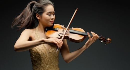 Esther Yoo: Primera artista residente de la Royal Philharmonic Orchestra