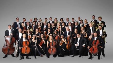 Imagen de Orquesta de Cadaqués, Jaime Martín, Nemanja Radulovic