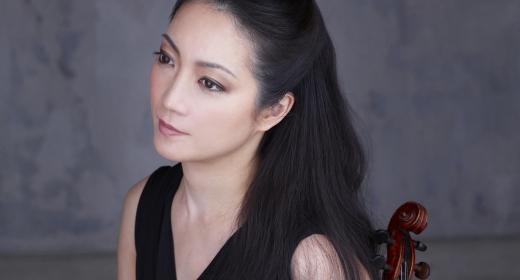 Akiko Suwanai debuta en los festivales de otoño de Enescu y Moravian