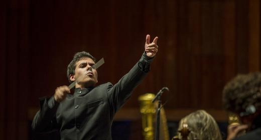 Nuno Coelho nombrado asistente de Gustavo Dudamel en Los Ángeles