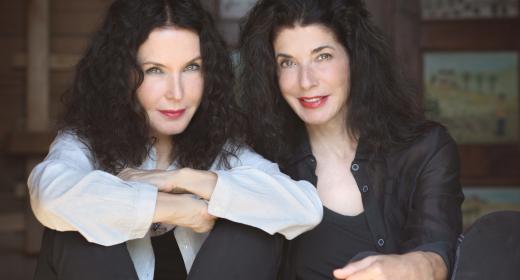 Katia y Marielle Labèque celebran el Día Mundial del Piano este sábado 28 de marzo