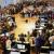 50 pianos suenan al unisono bajo la batuta de las hermanas Labèque