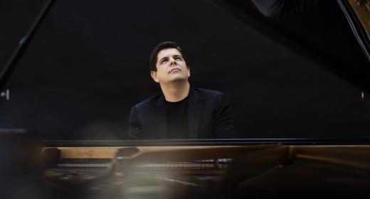 Javier Perianes empieza el año nuevo regresando a la Orquesta Sinfónica de Boston