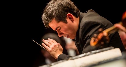 Nuno Coelho director invitado de la Concertgebouworkest 2020/2021
