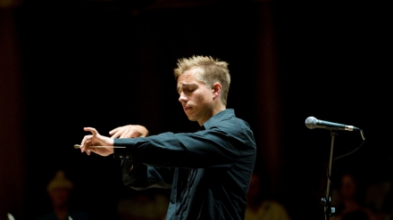 Imagen de Royal Philharmonic Orchestra, Vasily Petrenko