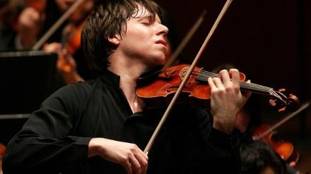 Imagen de NDR Elbphilharmonie Orchester Hamburgo, Alan Gilbert y Joshua Bell