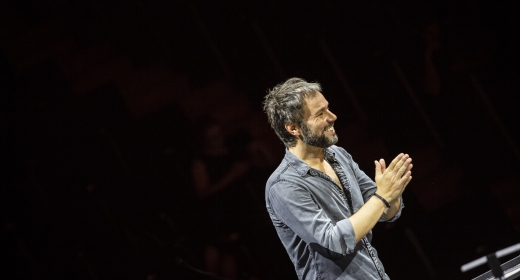 La Orquesta Nacional de Lille presenta un colorista programa hispánico bajo la dirección de Josep Vicent
