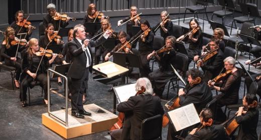 Jaime Martín nombrado próximo director musical de Los Angeles Chamber Orchestra