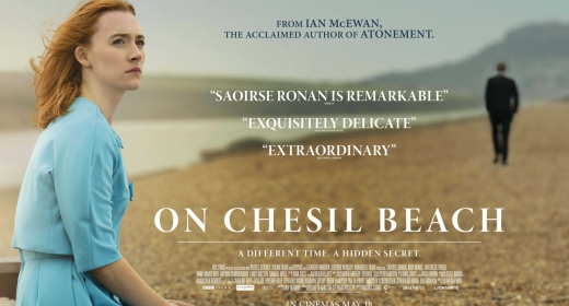 On Chesil Beach: Esther Yoo presenta la banda sonora de la película
