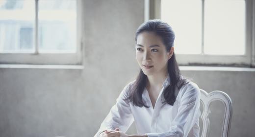 Akiko Suwanai con la Orquesta Nacional de Washington