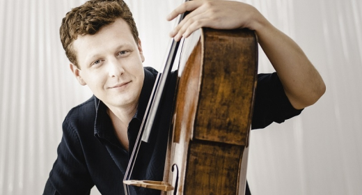 István Várdai nombrado Director Artístico de la Orquesta de Cámara de Franz Liszt