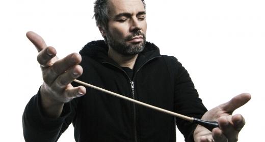 Josep Vicent debuta al frente de la Orquesta Sinfonica di Milano Giuseppe Verdi