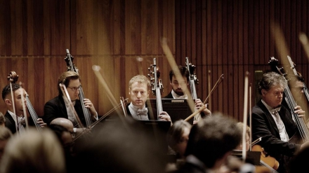 Imagen de Philharmonia Orchestra, Esa-Pekka Salonen