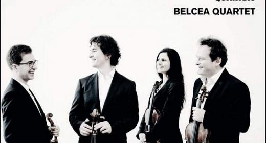 La última grabación del Cuarteto Belcea entre las recomendaciones veraniegas de la Revista RITMO
