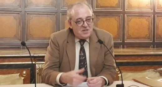 Expresamos nuestro más sentido pésame por la muerte de nuestro compañero y amigo Josep Dolcet (1961-2020)